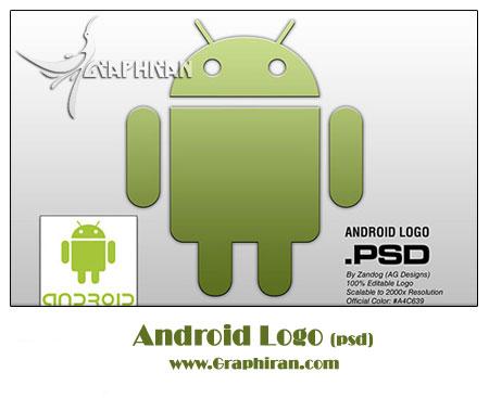 دانلود لوگو اندرویدبرچسب ها : android logo psd, آرم اندروید, آرم اندروید PSD, آرم اندروید لایه باز, دانلود psd, دانلود طرح لوگو اندروید, دانلود فایل لایه باز, ...