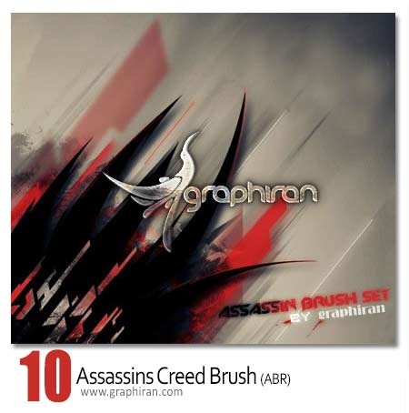 assassins creed brush