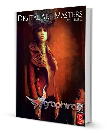 digital art masters 5