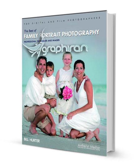 کتاب آموزشی بهترین عکس های خانوادگی