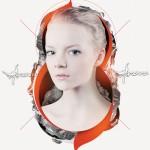 آموزش تصویری افکت های تکسچری برای خلق آثار هنری در فتوشاپ