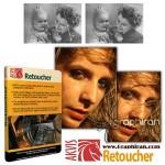 نرم افزار روتوش و ترمیم عکس های قدیمی AKVIS Retoucher 8.0.0