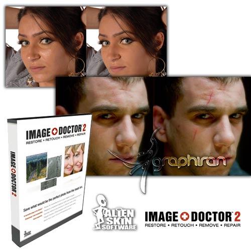 Alien Skin Image Doctor 2.1.1.1107
