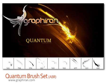 quantum brush