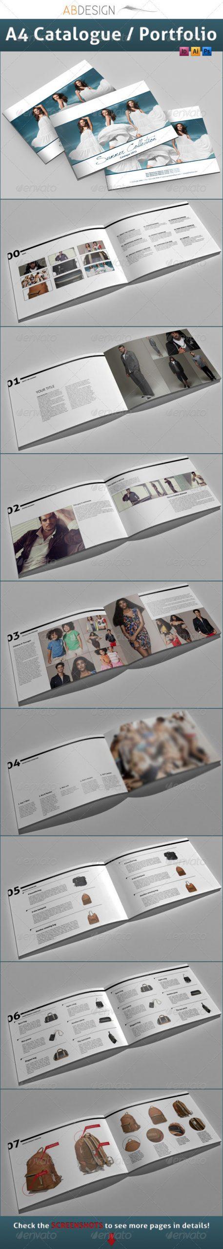 111 دانلود کاتالوگ لایه باز کاملا حرفه ای مناسب ژورنال لباس