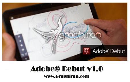 Adobe-Debut-v1.0