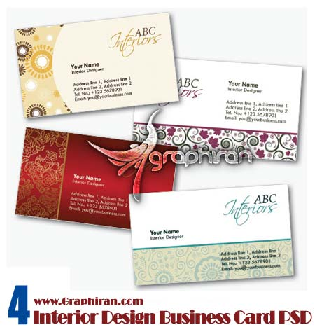 Interior-Design-Business-Card-Templates