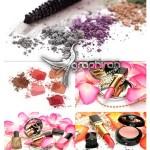 تصویر استوک لوازم آرایشی شماره ۲۰ | Cosmetics Stock Photo