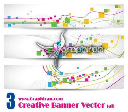 creative-banner-vector