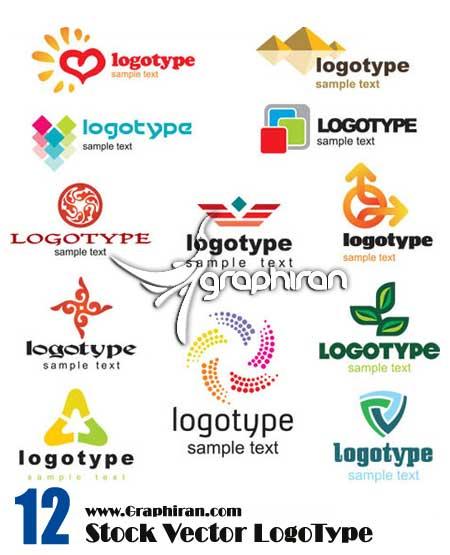 لوگو حرفه ایشما می توانید با جایگزینی متن و نام سایت یا شرکت خود به راحتی یک لوگوی کاملا حرفه ای طراحی کنید.