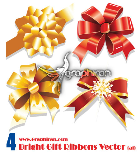 Bright-Gift-Ribbons