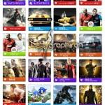 دانلود مجموعه آیکون جدیدترین بازی های کامپیوتری به صورت PNG