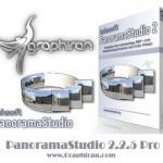 ساخت تصاویر پانوراما و ۳۶۰ درجه با PanoramaStudio Pro 3.0.1.209
