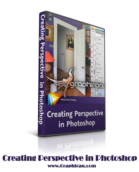 Creating Perspective in Photoshop