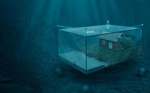 خانه دریایی