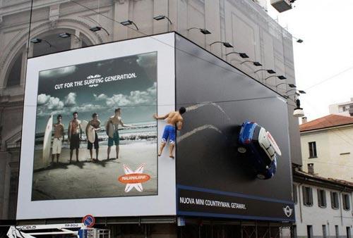 dsd 1 تبلیغات تجاری خلاقانه و شگفت انگیز   Creative Advertisement
