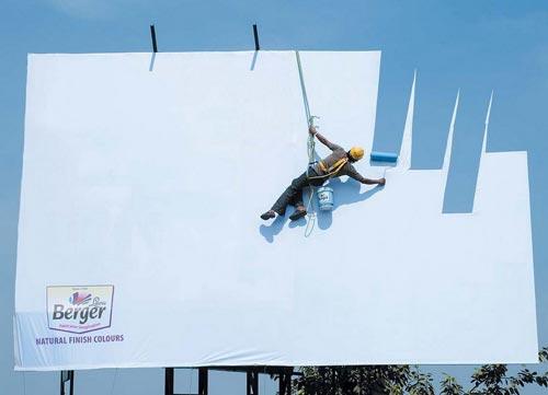 dsd 11 تبلیغات تجاری خلاقانه و شگفت انگیز   Creative Advertisement