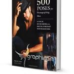 کتاب ۵۰۰ ژست برای عکاسی پرتره از مردان Poses for Photographing Men