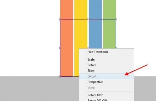 آموزش 3 بعدی کردن تصاویر با فتوشاپ کاملا کاربردی