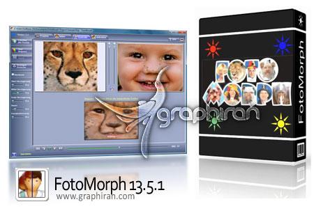FotoMorph 13.5.1