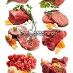 دانلود عکس شاتر استوک انواع گوشت – Meat Stock Photo