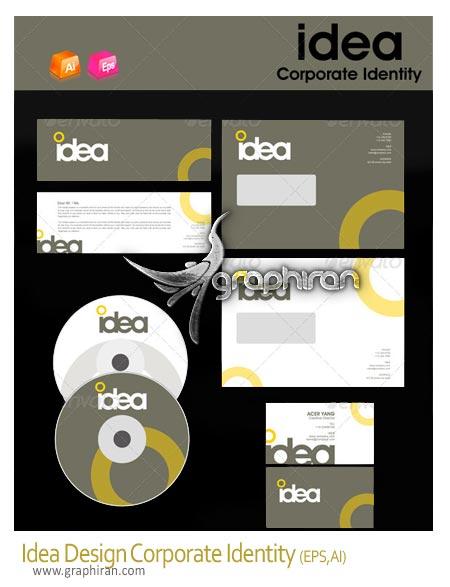 Idea-Design-Corporate-Identity
