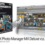 نرم افزار مدیریت عکس MAGIX Photo Manager 16 Deluxe 12.0.0.20