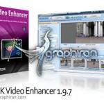 دانلود نرم افزار افزایش کیفیت فیلم STOIK Video Enhancer 1.9.7