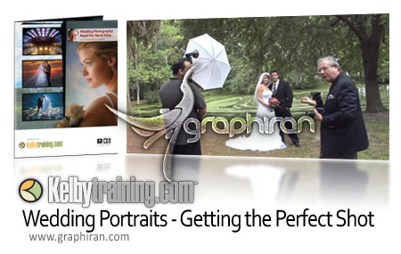 آموزش عکاسی مدلینگWedding-Portraits-Getting-the-Perfect-Shot-at-Tricky-
