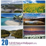 دانلود والپیپرهای طبیعت HD برای دسکتاپ – Nature HD Wallpapers