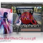نرم افزار ساخت جلوه ویژه Adobe After Effects CC 2015.3 13.8.1