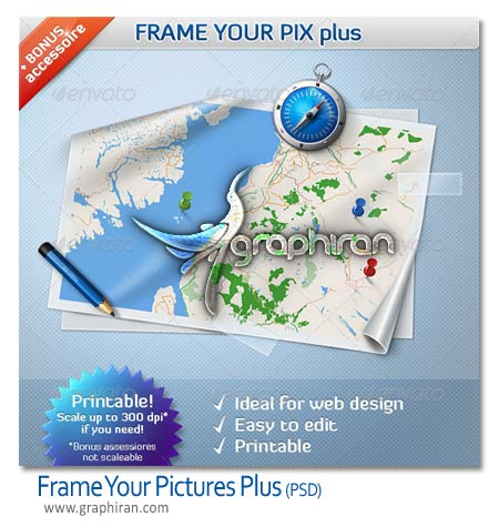 Frame Your Pictures