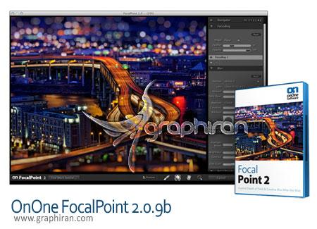 OnOne FocalPoint 2.0.9b