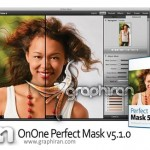 OnOne Perfect Mask 5.1.0 150x150 OnOne Perfect B&W 9.5.0.1644 Premium Edition سیاه و سفید کردن عکس