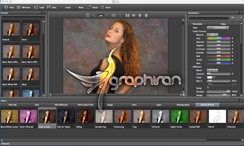 Tiffen Dfx 3.09 for Adobe Photoshop