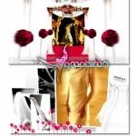 دانلود پروژه افتر افکت ساخت کلیپ و آلبوم عکس عروسی حرفه ای