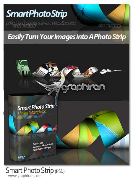 Smart Photo Strip