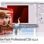 Adobe Animate CC (Flash Professional) 2019 v19.1.349 طراحی فلش