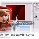 Adobe Animate CC 2020 v20.5.0.29329 دانلود نرم افزار طراحی فلش