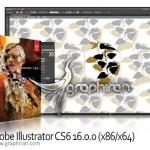 دانلود Adobe Illustrator CC 2018 v22.0.0.243 نرم افزار طراحی برداری