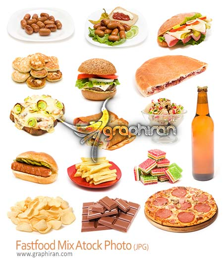 fastfood photo
