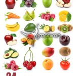 دانلود تصاویر شاتر استوک انواع میوه – Fruit Stock Photo
