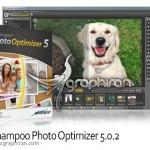 نرم افزار بهینه سازی و اصلاح عکس Ashampoo Photo Optimizer 6.0.20