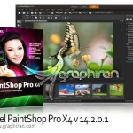 Corel PaintShop Pro X4 v 14.2.0.1 150x150 دانلود نرم افزار حرفه ای ویرایش تصاویر Corel PaintShop Pro X7 v17.2.0.16