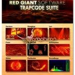 Red Giant Trapcode Suite 11.0.2 Plugins for Adobe After Effects Premiere Pro 150x150 دانلود Red Giant Shooter Suite 12.6.4 پلاگین های ویرایش فیلم و صدا