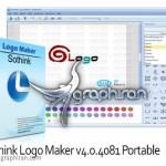 نرم افزار طراحی لوگو Sothink Logo Maker Pro 4.4.4625 + Portable