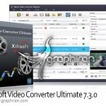 دانلود Xilisoft Video Converter Ultimate 7.8.25 تبدیل فرمت ویدئو