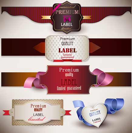 lovely labels