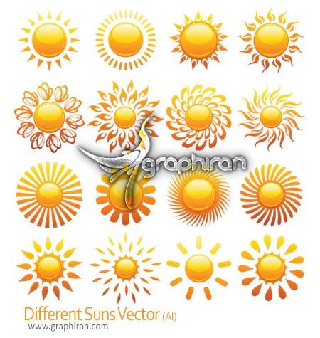 طرح گرافیکی خورشیدبرچسب ها : download, vector, تصویر وکتور خورشید, خورشید, خورشید تابان و روشن, دانلود, دانلود آيكون خورشيد, دانلود رایگان, دانلود طرح وکتور آفتاب, ...