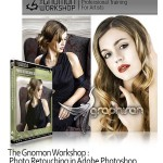 فیلم آموزش روتوش فتوشاپ The Gnomon Workshop Photo Retouching in Photoshop